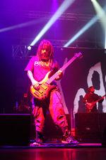 Басист из Корн