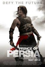 «Принц Персии» — Джейк Джилленхол (принц Дастан)