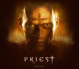 «Priest», Пол Беттани
