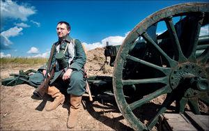 Про пехоту и артиллерию (с) onepamop