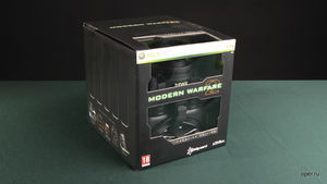 Коробочка Modern Warfare 2