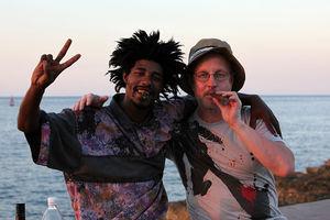 Новый год в Гаване