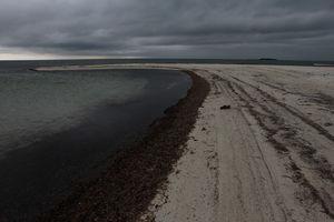Берег секретного острова