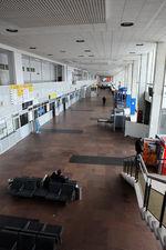 Аэропорт Шереметьево-1