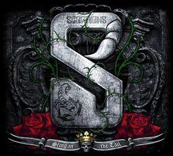 Scorpions 2010