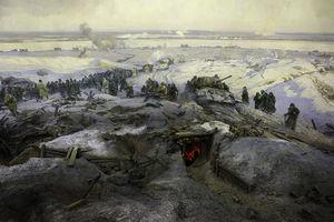 Панорамы сражений
