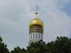 Колокольня Ивана Великого