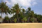 Тайские бунгалы