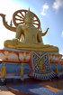 Большой самуйский Будда