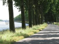 Канал Амстердам-Рейн (c) Svart