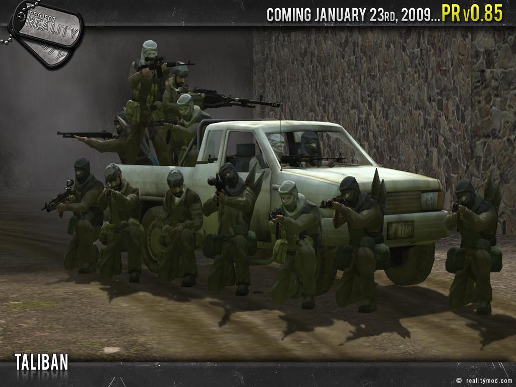 Battlefield 2 Project Reality Торрент