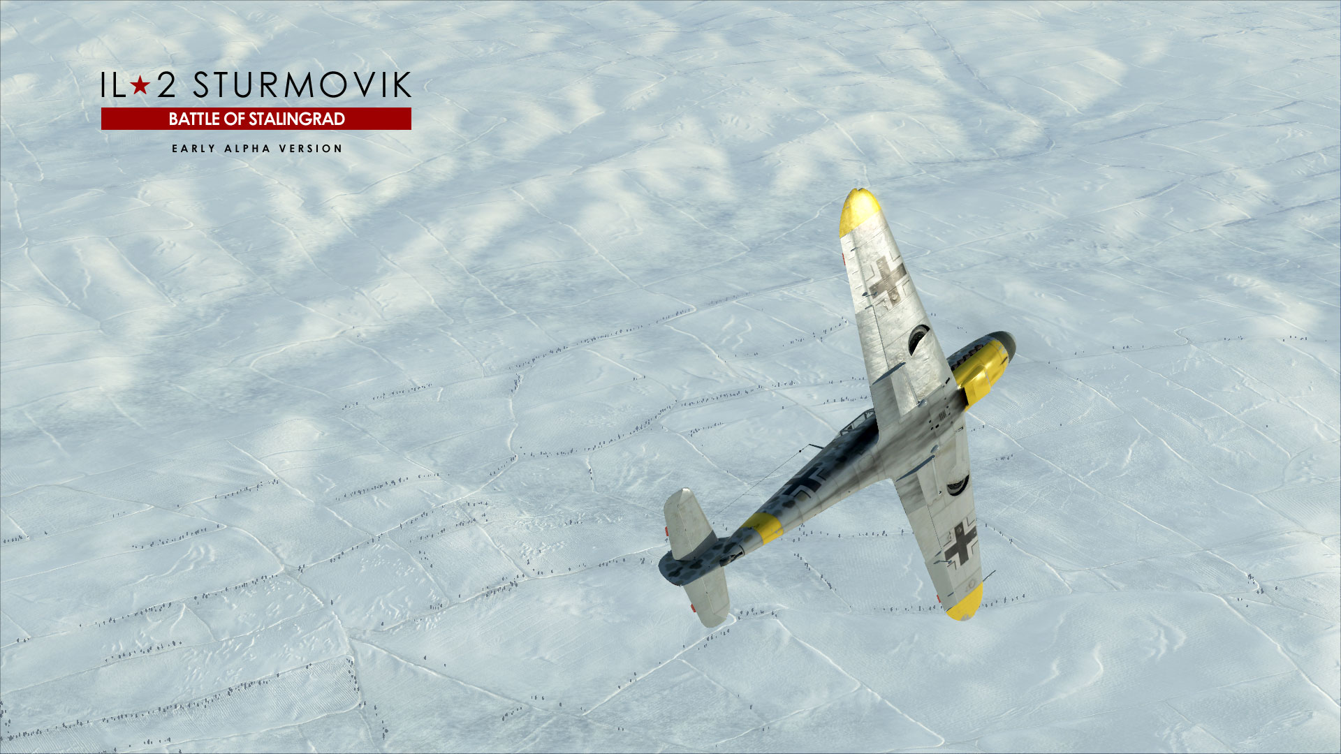 Ил-2 Штурмовик Битва За Сталинград Играть Онлайн