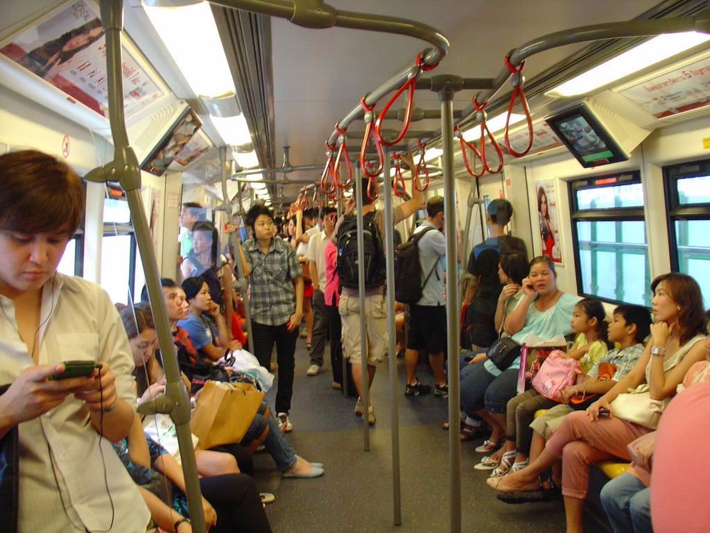 Смотреть приставание в японском метро 11 фотография