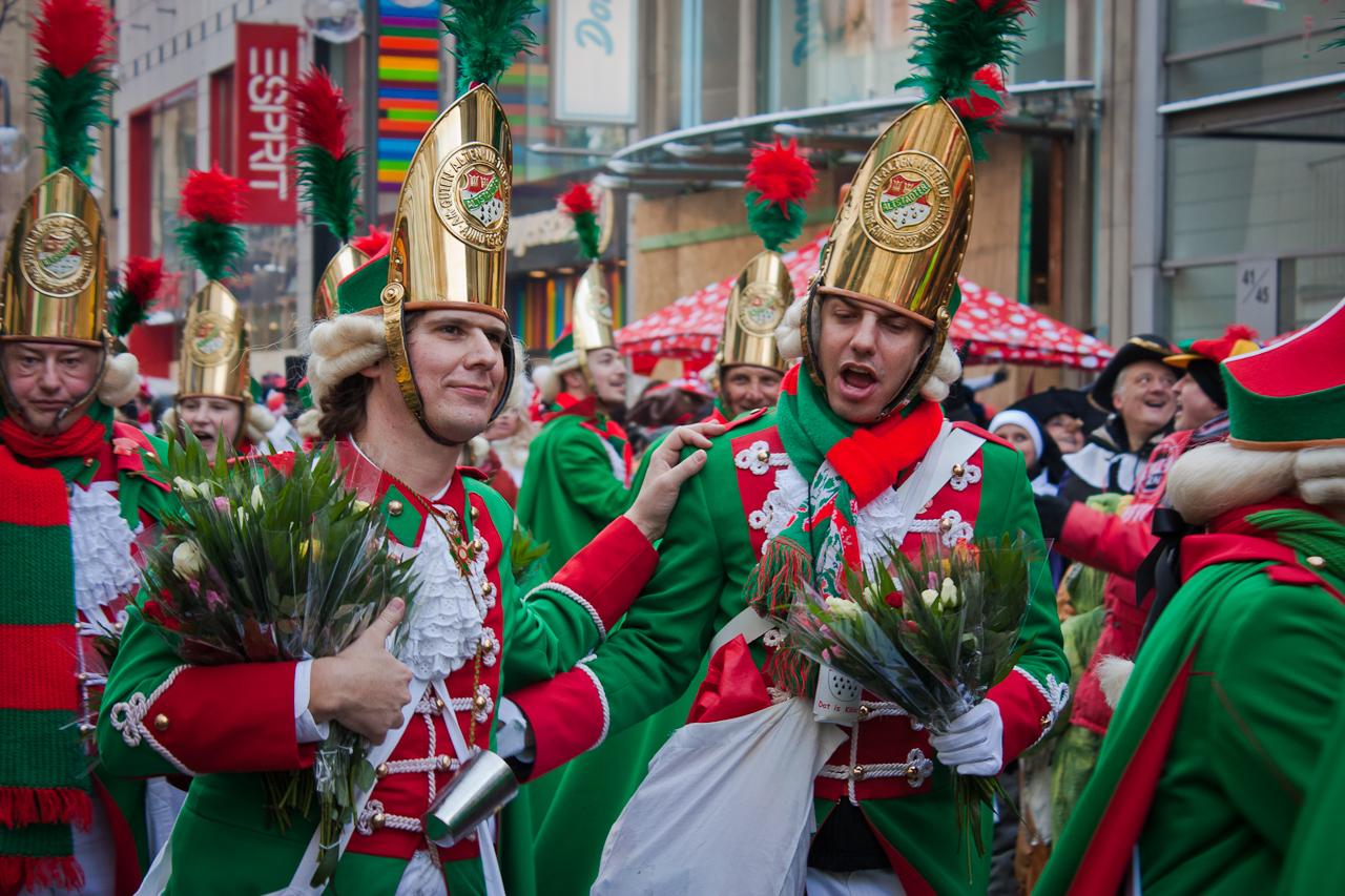 Видео секс карнавалы в германии