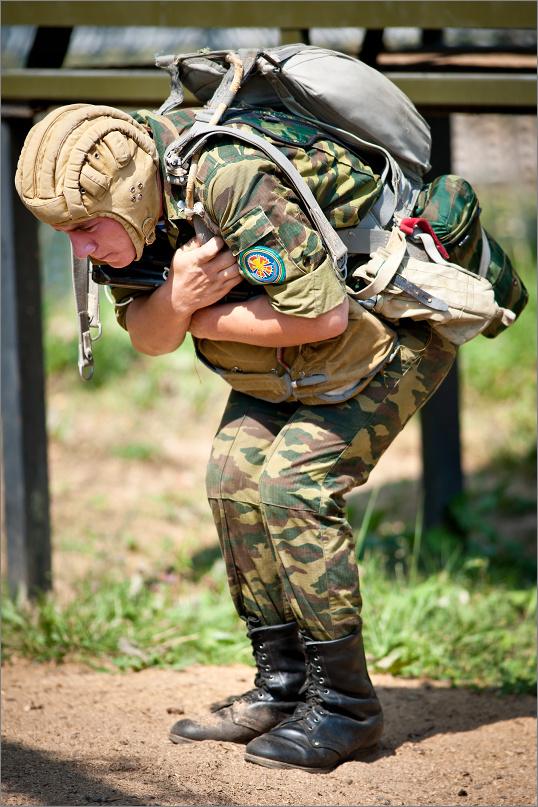 Забирай свой подарок солдат 97