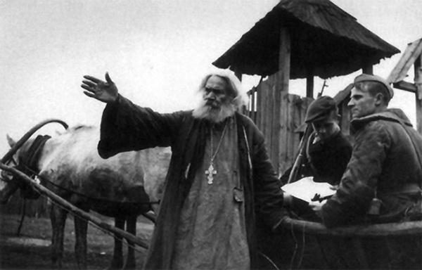 Ну не понимают - как хорошо быть рабами у сверхселовеков.  Иерархи и священнослужители Русской Церкви на Родине в...
