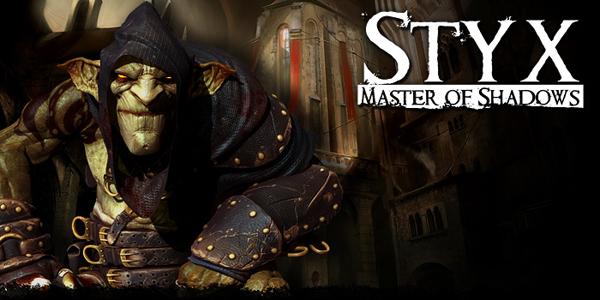 Styx Master Of Shadows скачать через торрент игру - фото 5