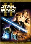 х/ф Звёздные войны: Атака клонов