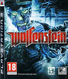 Про игру Wolfenstein