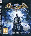 Про игру Batman: Arkham Asylum