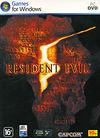 Про игру Resident Evil 5