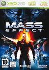 Про игру Mass Effect