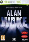 ��� ���� Alan Wake