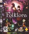 Про консольную игру Folklore