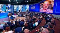 Прямая линия с Путиным 2019