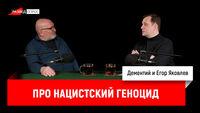 Егор Яковлев про нацистский геноцид
