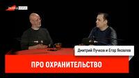 Егор Яковлев про охранительство