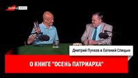 Евгений Спицын о книге