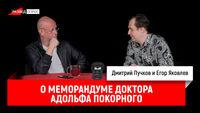 Егор Яковлев о меморандуме доктора Адольфа Покорного