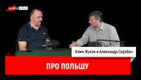 Александр Скробач про Польшу