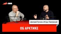 Игорь Павловский об Арктике