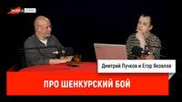 Егор Яковлев про Шенкурский бой