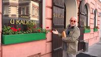 Прага. По следам бравого солдата Швейка. Часть 3
