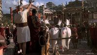 Рим с Климусом Скарабеусом - первый сезон, десятая серия