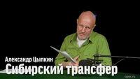 Александр Цыпкин - Сибирский трансфер