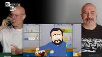 Breaking Bad с Климом Жуковбергом — третий сезон, девятая серия